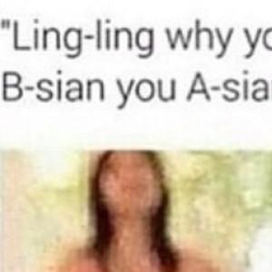 B-sian