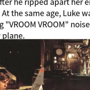 Badass Luke