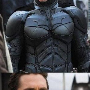 Batman's Weakness