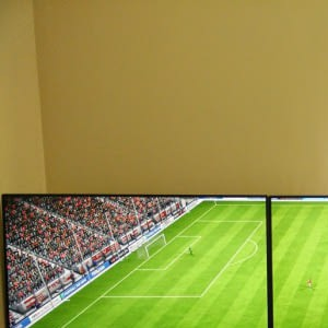 Best Way To Play Fifa...