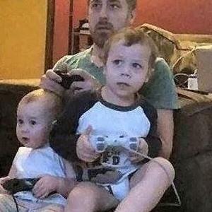 Bossing Parenting