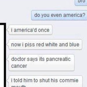 Cancer is for Losers