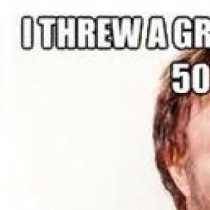 Chuck Norris logic