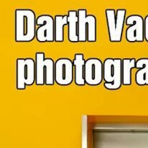 Darth Vader's Wife...