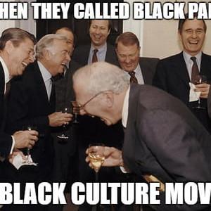 Disney Executives Be Like