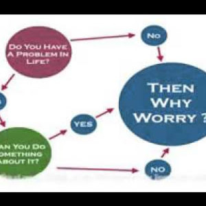 Do You Have A Problem In Life?