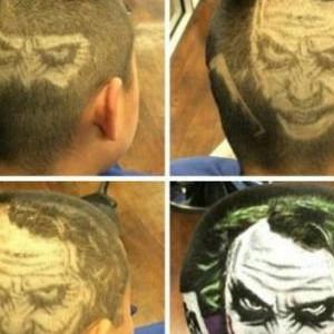 Epic Barber
