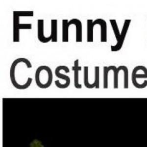 Funny Homemade Costumes For Men