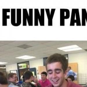 Funny Panorama Fails