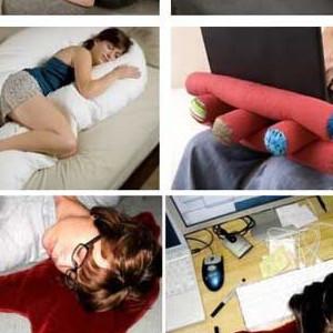 Genius Pillow Inventions