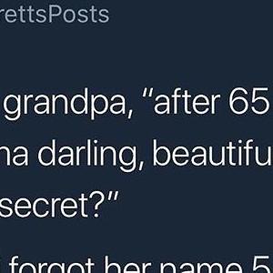Grandpa Explains