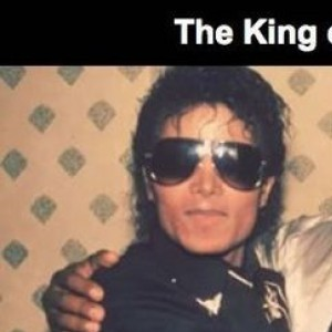 he King Of Pop And Mr T