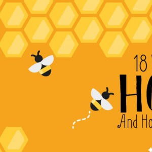 Honey Can Come In A Variety Of Flavors And Aromas That Are Determined By The Type Of Flower The Bees Collect The Pollen From.