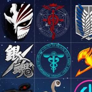 How Many Classic Animes Can Your Recognize From These Icons ?