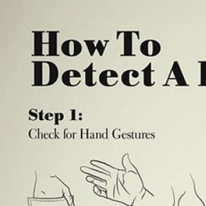 How To Detect A Lie
