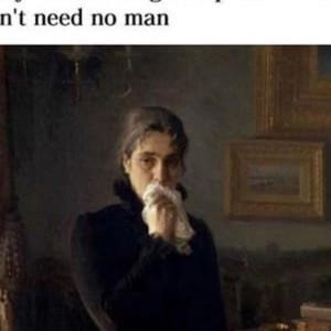 I Don't Need A Man