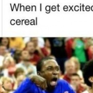 I Eat Invisible Cereal Too