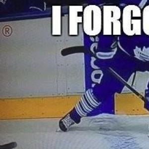 I forgot ok