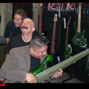 I Wanna Play Guitar