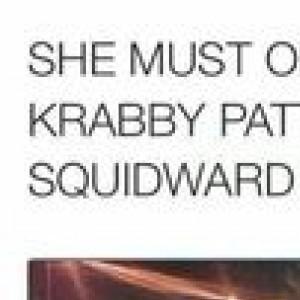 KRABBY PATTIES