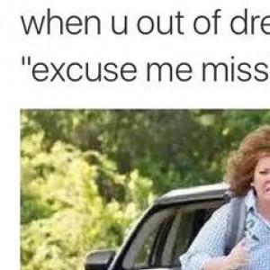 leave, me