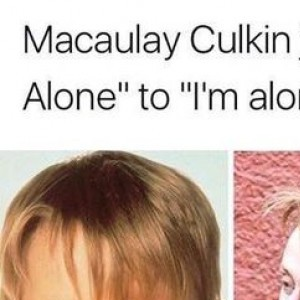 life stages of Macauley Culkin