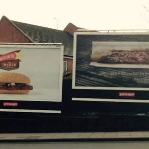 McDonald's Is Bringing Back The McRib In The UK, But Also Gross Anti-Smoking Ads. That Should End Well