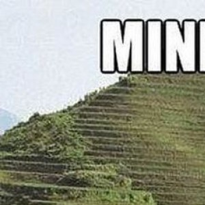Minecraft is real