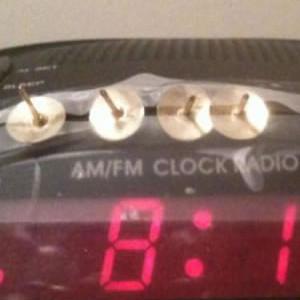 My Alarm