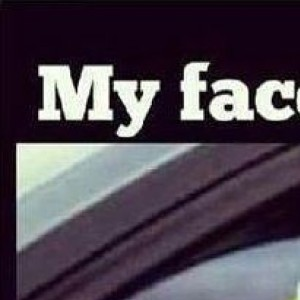 My face when...