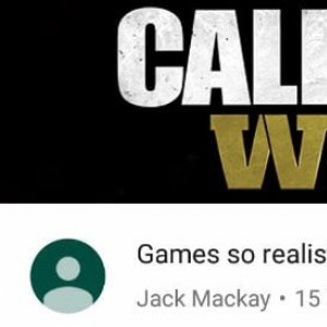 New Cod In A Nutshell