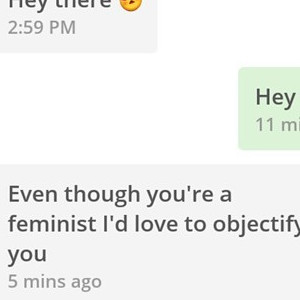 Not The Best Way To Start That Conversation