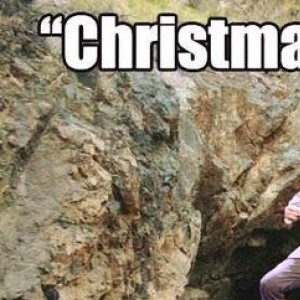 """Christmas Is Coming"""