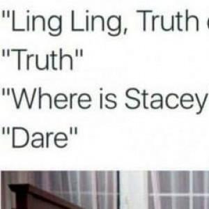"""""""Dare"""""""