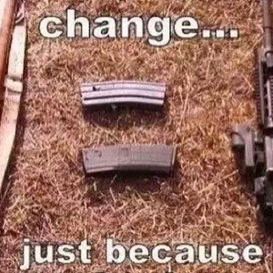 Rights Don't Change
