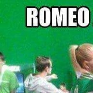 Romeo and Juliet of the 21st century