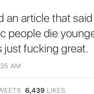 Sarcastic People