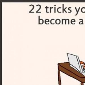 Shortcuts To Become A Keyboard Ninja