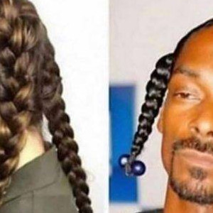 Side Braids Expectation Vs Reality