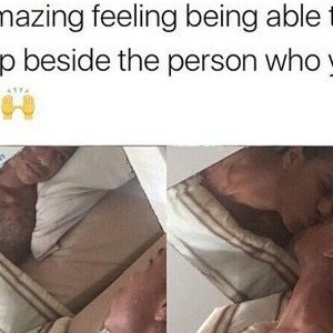 That Feeling Tho