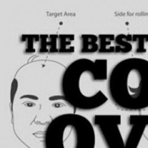 The Best Comb Overs You'll Ever See