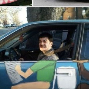 The Funniest Cars Around The World