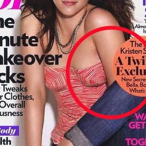 The Most Celebrity Photoshop Fail