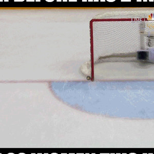 The Women's Hockey Final Was the Exception
