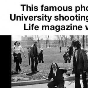 These 16 Famous Photos Are Not What You Thought. The Real Versions Show The Truth.