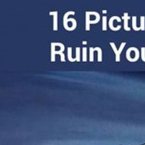 These 16 Pictures Will Ruin Your Whole Childhood