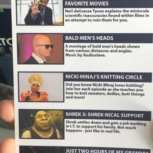 These Prank In-Flight Movies Are Probably Better Than Some O The Actual Choices