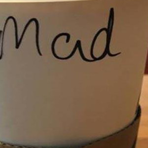 They Got My Name Spot On