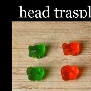 Things You Can Do With Gummy Bears