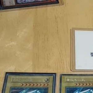 """This Guy Sold All His Yu-gi-oh Card """"blue Eye White Dragon"""" For Her Daughter's Tuition Fee"""